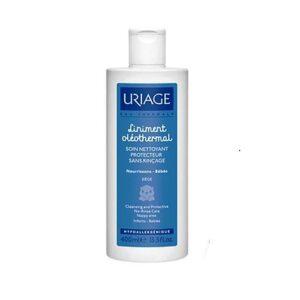 Uriage Bebè Linimento Oleotermale Detergente Protettivo 400ml