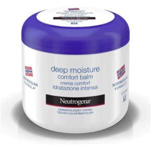 Neutrogena Crema Comfort Idratazione Intensa Viso e Corpo 300ml