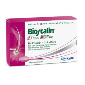 Bioscalin Tricoage 45+ 30 Compresse