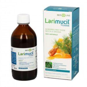 Bios Line Larimucil Sciroppo Tosse Adulti 175ml