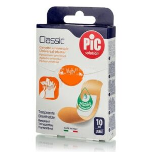 Pic Solution Cerotto Classic Large 10 pz