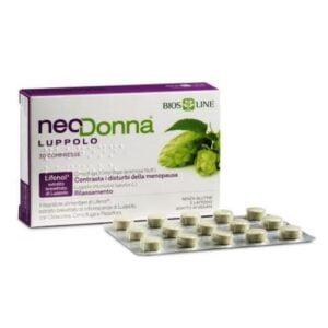 Bios Line NeoDonna Luppolo 60cpr