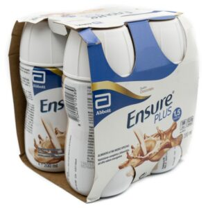 Ensure Plus Chocolate 4x200 ml