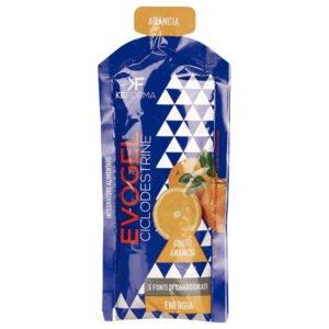 KeForma EvoGel Gusto Arancia 1 busta da 35 ml