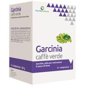 Keforma Nutrifarma Garcinia Caffè Verde 60 compresse