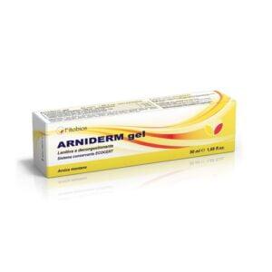 Fitobios Arniderm Gel 50 ml