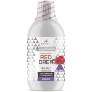 Red-Dren-melograno