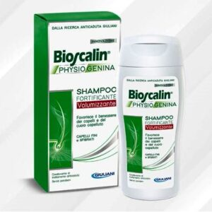 BioscalinPhysiogenina Shampoo Volumizzante 200 ml