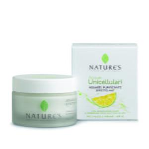 Nature's Aquagel Purificante Effetto Mat SPF20 50ml