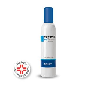 Trosyd 1% Spray Cutaneo soluzione