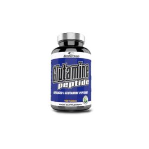 Anderson Glutamine Peptide 100cpr