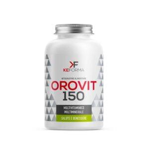 KeForma OROVIT 150 60cpr