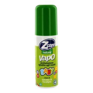 ZCare Natural Vapo Antizanzare Baby 100ml