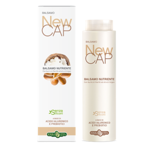 Erba Vita New Cap Balsamo NUtriente 250 ml