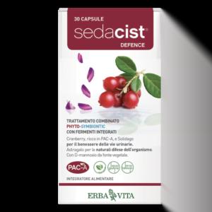 Erba Vita Sedacist Defence 30 Cps