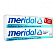Meridol Dentifricio 2x75 ml