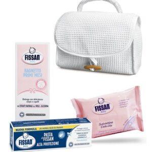 Fissan Beauty Baby - Pacco da 3 Prodotti