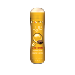 Control LUB GEL CHOCOLATE Lubrificate al Gusto Cioccolato 75ml