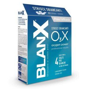 Blanx O3X Oxygen Power Strisce Sbiancanti 14 Strisce