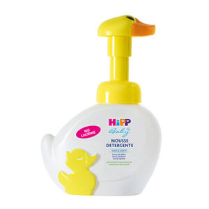 Hipp Baby Mousse Detergente 250ml
