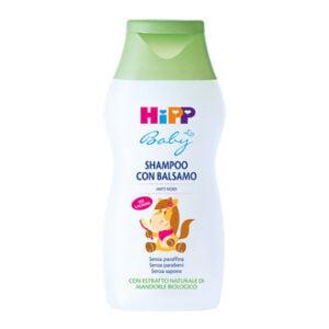 Hipp Baby Shampoo districante 200ml