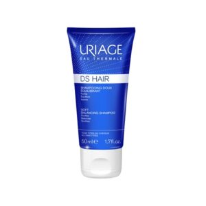 Uriage Ds Hair Shampoo Delicato Riequilibrante 50ml