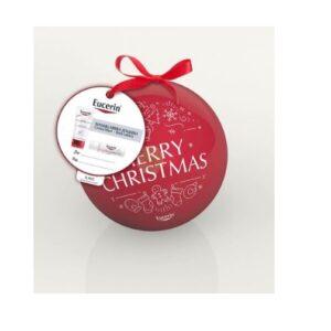 Eucerin Christmas Ball Crema Mani Secche + Stick Labbra Sensibili