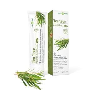 Bios line Tea Tree Pomata Eudermica Bio 50ml