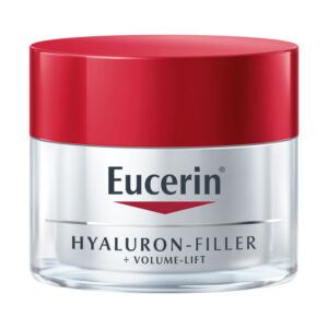 Eucerin Hyaluron Filler + Volume Lift Notte 50ml Anti Età