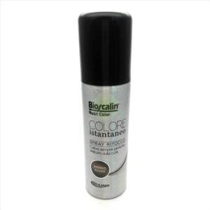 Bioscalin Nutri Color Colore Istantaneo Spray Ritocco Biondo Scuro 75ml