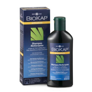 Bios Line BioKap Shampoo Anticaduta Rinforzante 100ml