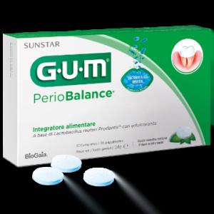 Gum PerioBalance Integratore Alimentare 30cpr