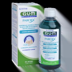 Gum Paroex Collutorio di Mantenimento 0.06% 500ml