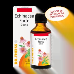 Dr. Theiss Echinacea Forte Gocce Integratore Alimentare 50ml