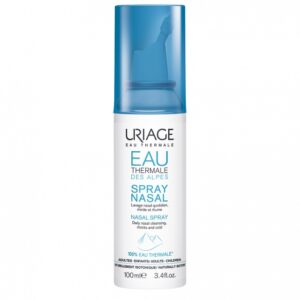 Uriage Eau Thermale Spray Nasale 100ml