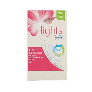 Tena Lights Proteggi Slip 28pz