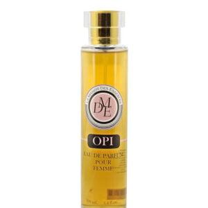 La Maison Des Essences Profumi Donna Equivalenti 100 ml - Profumo OPI / 36