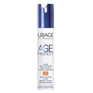 Uriage Age Protect Fluido Anti-Età Multi-Azione SPF30 40ml