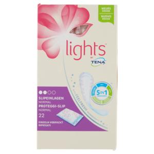 Tena Lights Proteggi Slip Normal 22pz