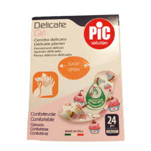 Pic Solution Cerotto Delicate Girl 24pz Medium