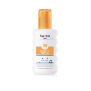 Eucerin Sensitive Protect Kids Sun Spray SPF 50+ 200ml