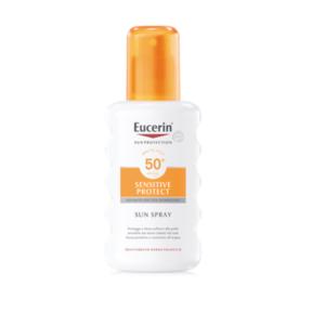 Eucerin Sensitive Protect Sun Spray SPF 50+ 200ml