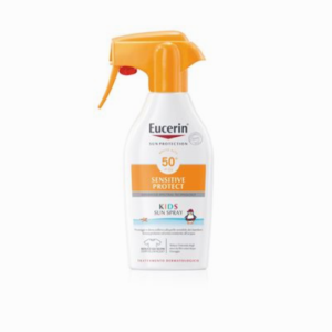 Eucerin Sensitive Protect Kids Sun Spray SPF 50+ 300ml