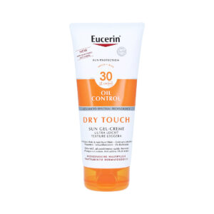 Eucerin Oil Control Sun Gel-Creme Dry Touch SPF 30 200ml