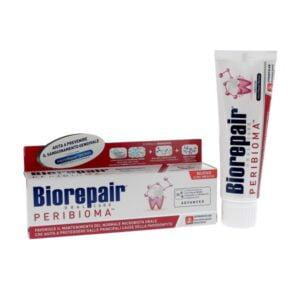 Biorepair Oral Care Peribioma Dentifricio Gengive 75ml
