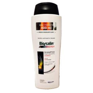 Bioscalin Energy Shampoo Rinforzante Uomo 400 mlBioscalin Energy Shampoo Rinforzante Uomo 400 ml