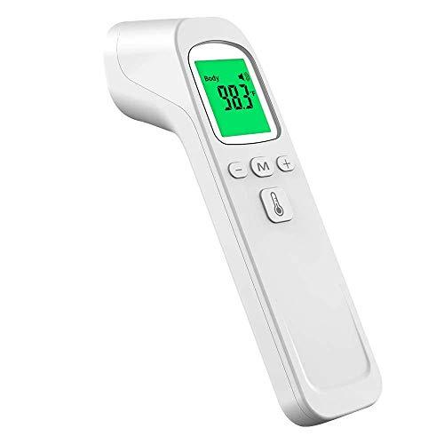 Phicon Termometro Frontale a Infrarossi