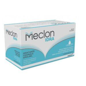 Meclon Idra Emulgel Idratante Secchezza Vaginale 7 Monodosi da 5ml
