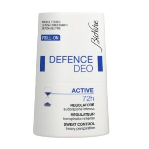 BioNike Defence Deo Active Roll-On 72h 50ml