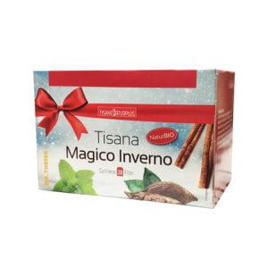 Dr.Theiss Naturplus Tisana Magico Inverno 20 Filtri